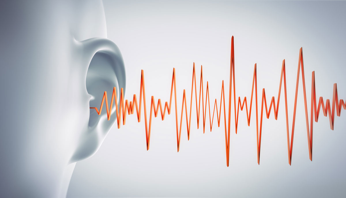 Tinnitus treatment in Ayurveda › Paracelsus Magazin